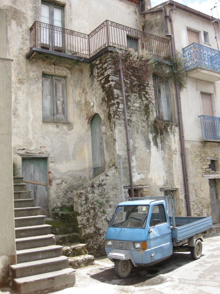 Terradura, Cilento - Campania