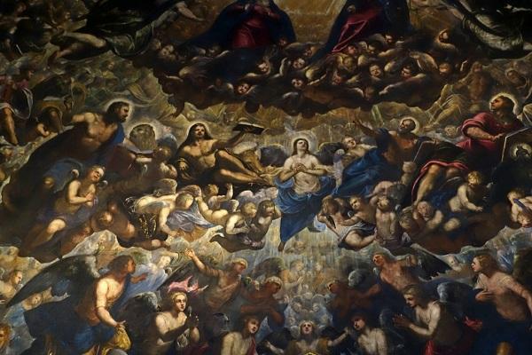Tintoretto-Palazzo-Ducale-Dogepaleis-Venetië-2