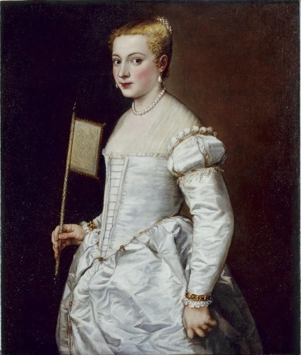 Titiaan-Portret-dame-Het-geheim-van-Dresden-Groninger-Museum