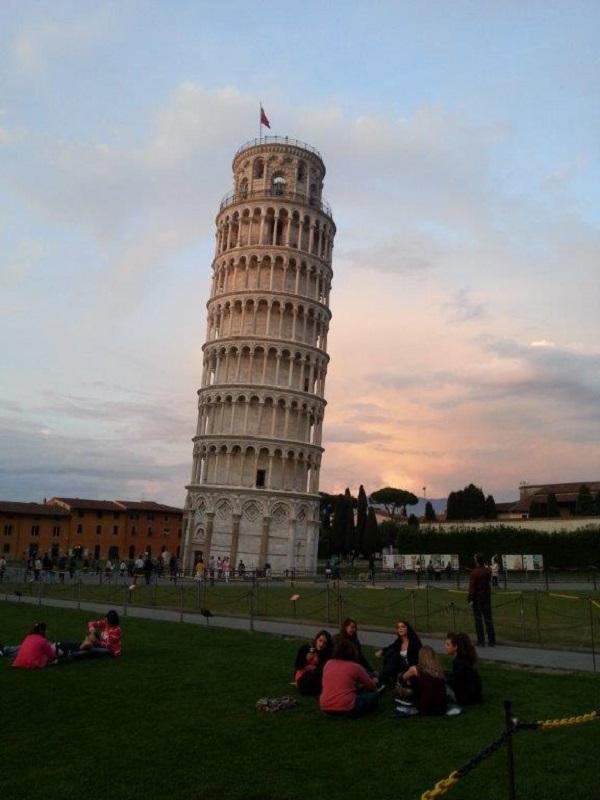 Toren-Pisa-Hans-Wilbrink