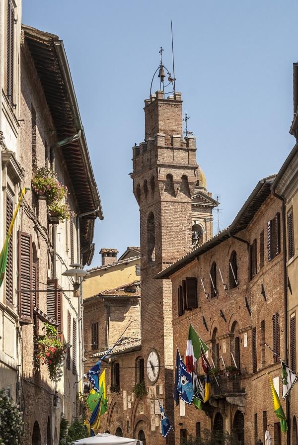 Toscane-Buonconvento