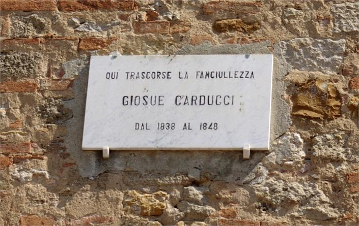 Toscane-Carducci