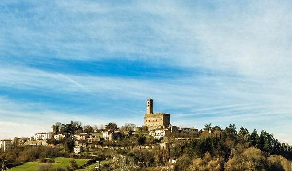 Toscane-Poppi