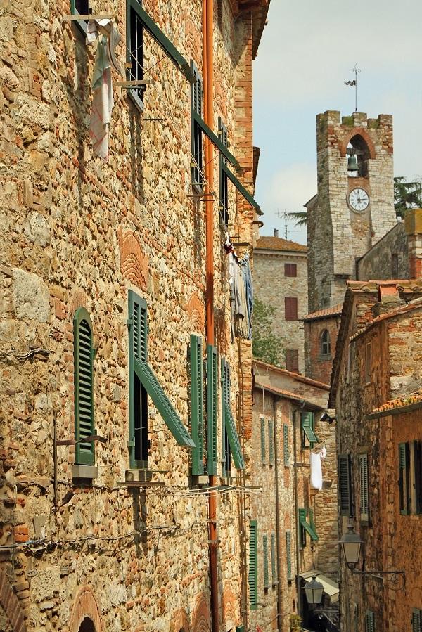 Toscane-Suvereto