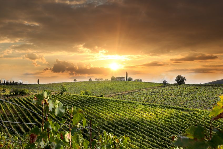 Toscane-mooist