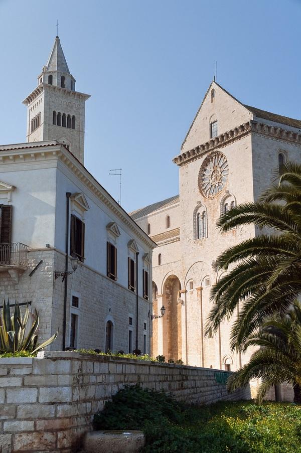 Trani-kathedraal (1)