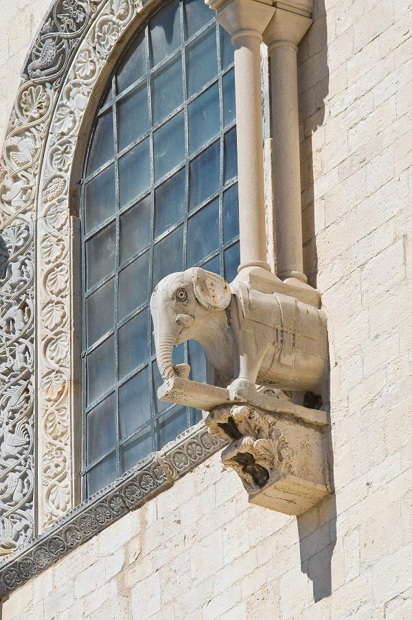 Trani-kathedraal-detail (2)