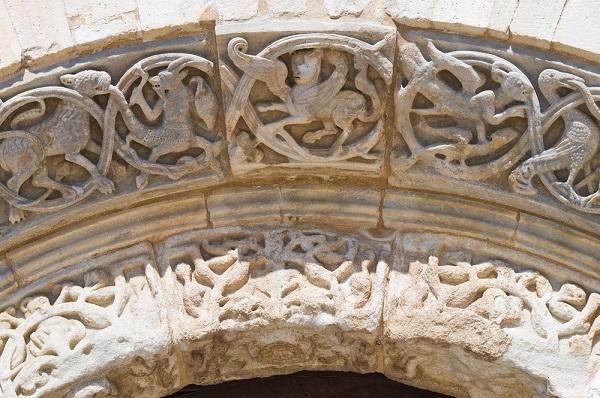 Trani-kathedraal-detail (4)