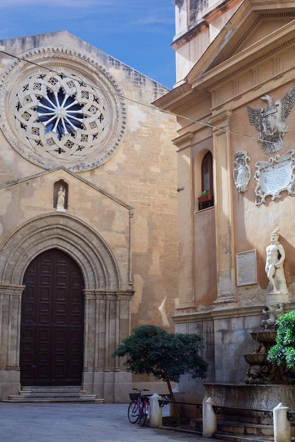 Trapani-Sicilië (1)