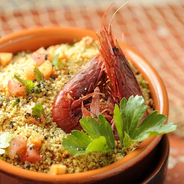Trapani-Sicilie-couscous-vis