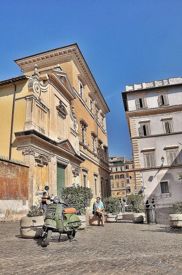 Trastevere-Rome (10)