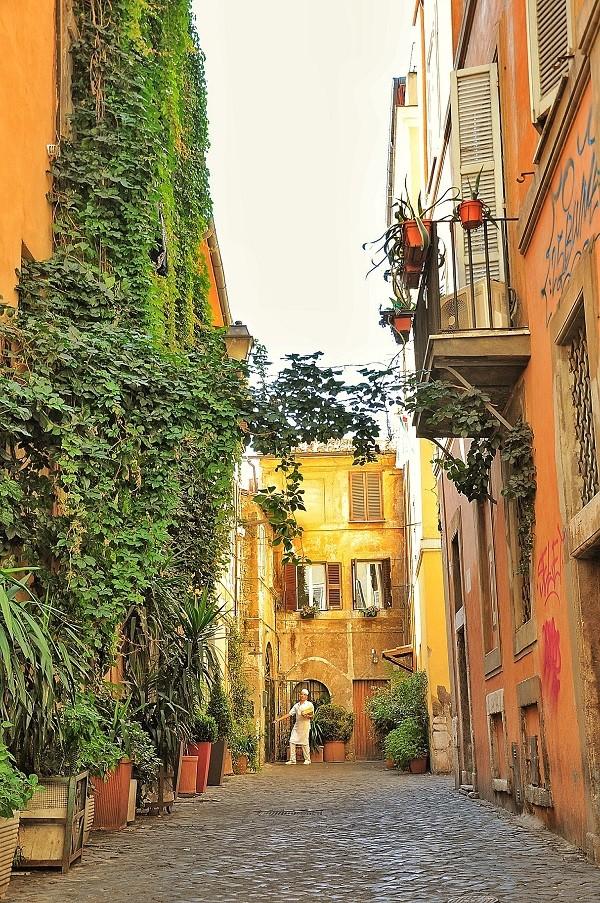 Trastevere-Rome (14)