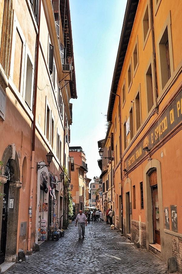 Trastevere-Rome (17)