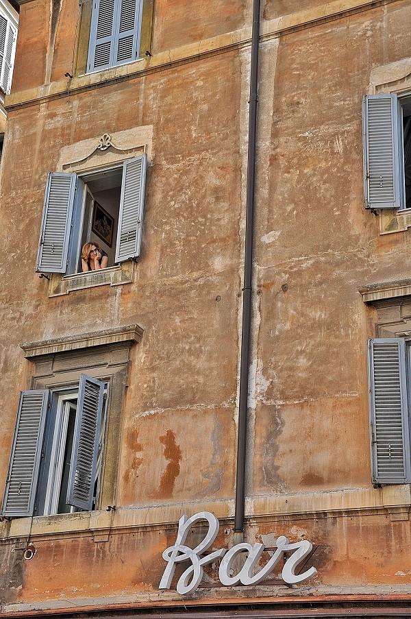 Trastevere-Rome (1a)