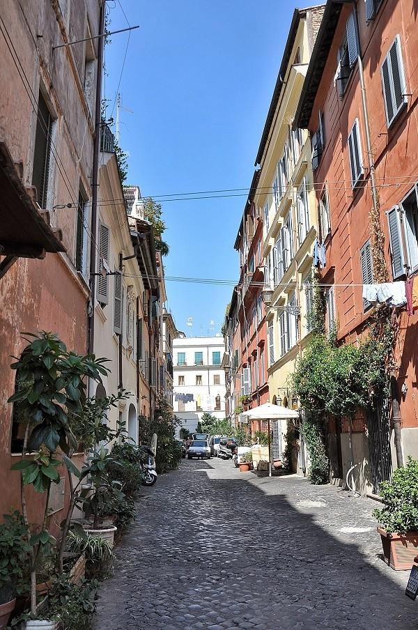 Trastevere-Rome (4)