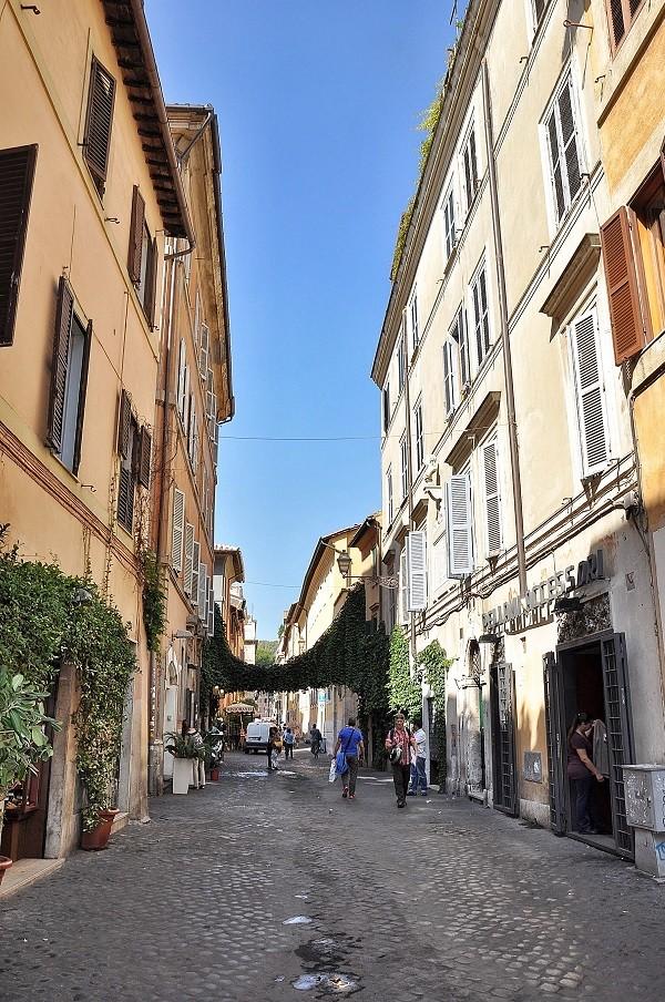 Trastevere-Rome (8)