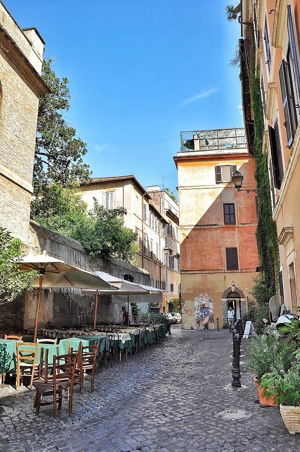 Trastevere-Rome (9)