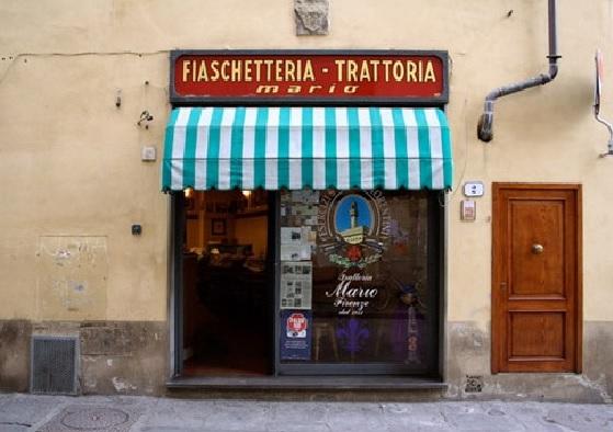 Trattoria-Mario-Florence