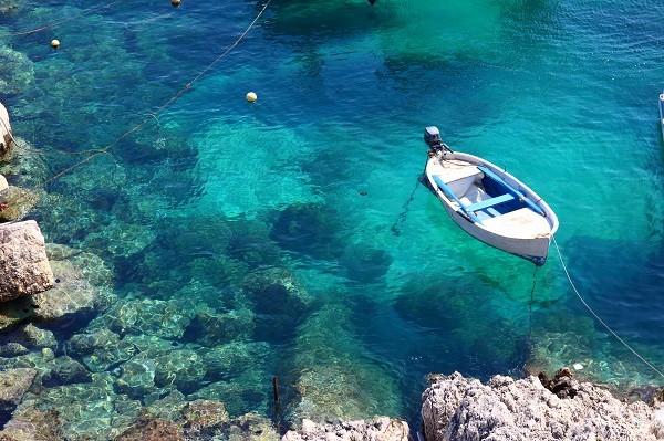 Tremiti-Puglia