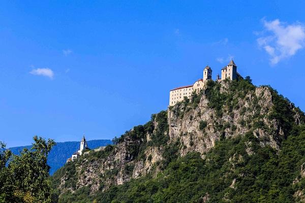 Trentino-Chiusa-abdij-Saeben