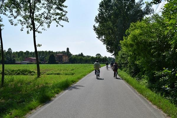 Treviso-Veneto-fietsen (11)