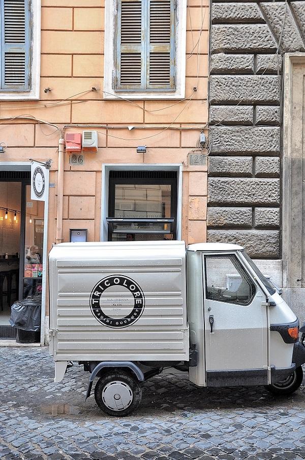 Tricolore-Panini-Rome