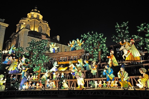 Turijn-kerststal (2)