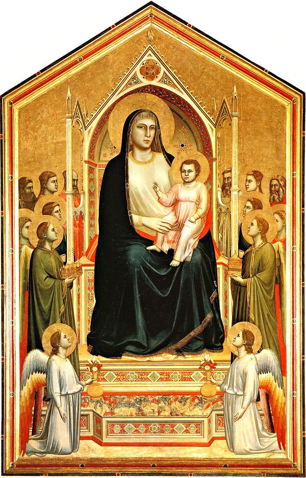 Uffizi-Giotto