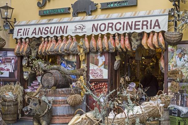 Umbrië-Norcia (2)