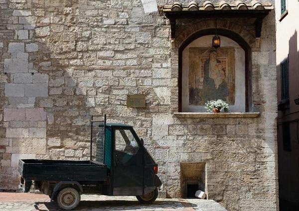 Ontdek umbri het groene hart van itali ciao tutti for Door het hart van china