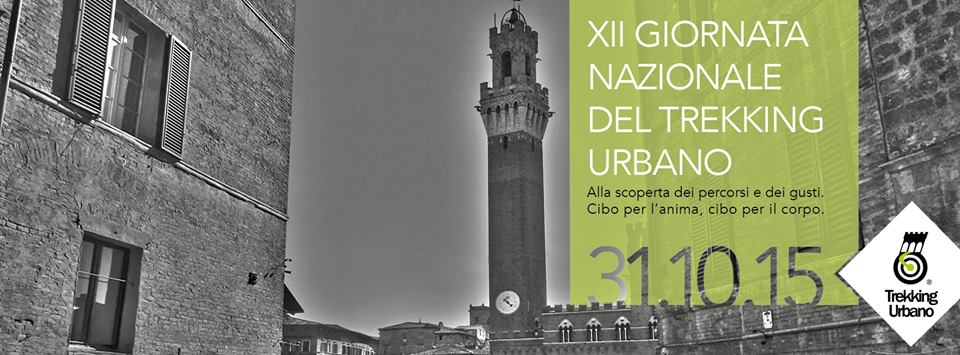 Urban-Trekking-Italië