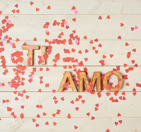 Valentijn-ti-amo
