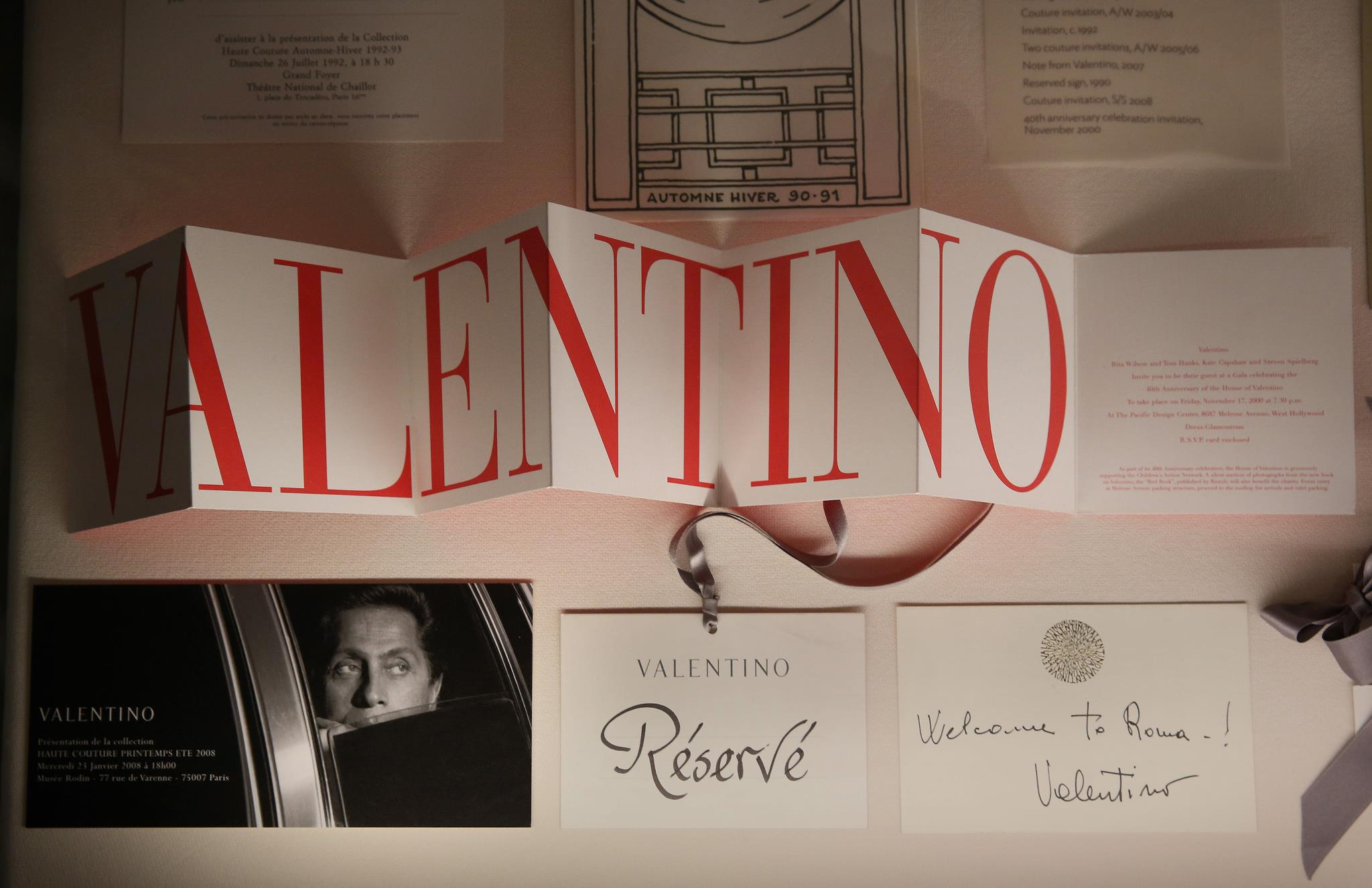 Valentino Master of Couture 3