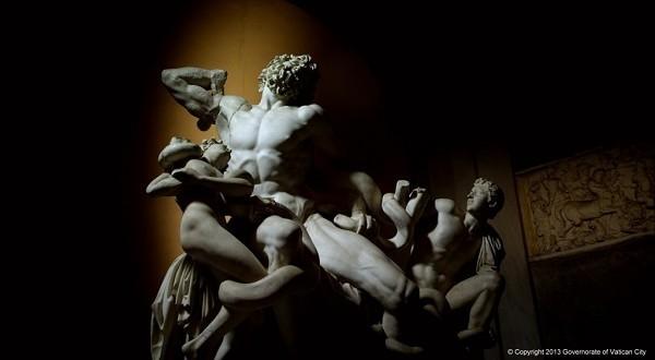 Kijktip: de mooiste kunstwerken van de Vaticaanse Musea in de bioscoop