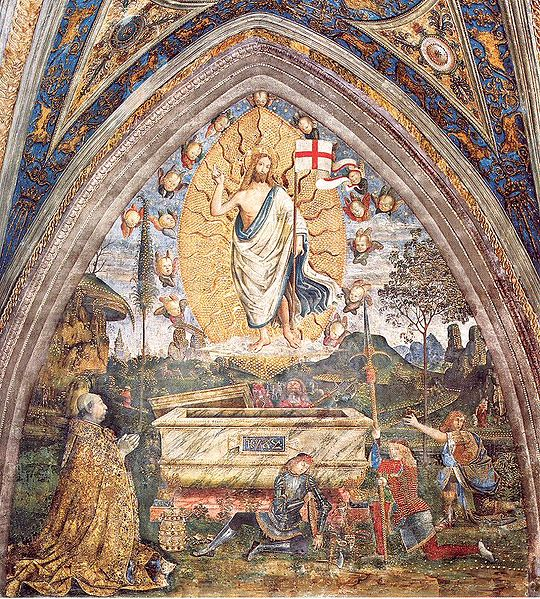 Vaticaan-Borgia