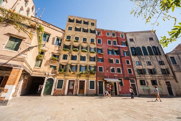 Venetië-getto-joodse-wijk (1a)