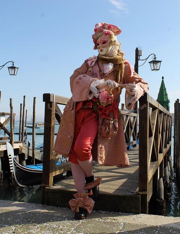 Venetian Carnival