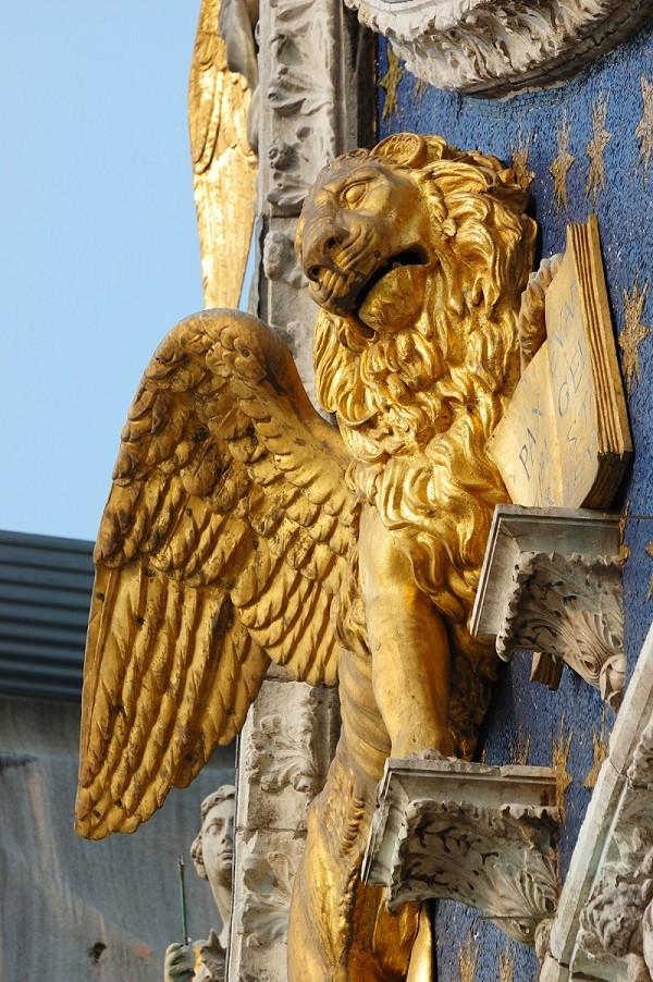Venetie-leeuw-San-Marco