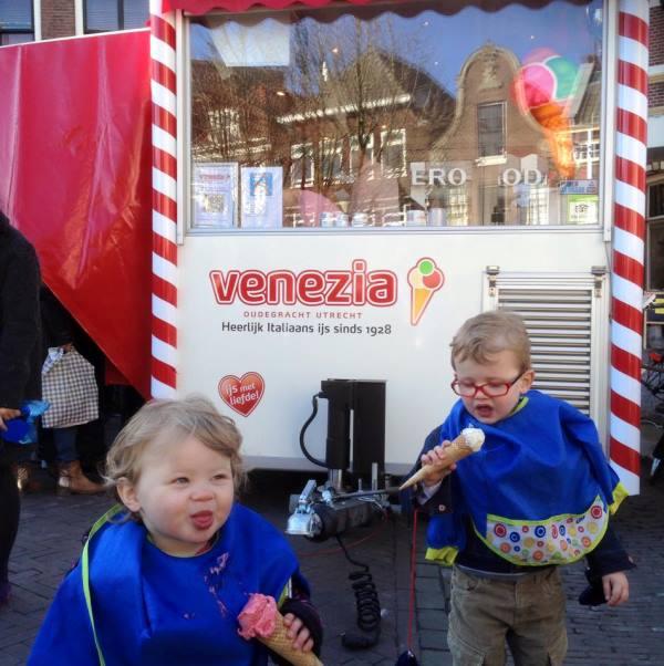 Venezia-ijs-Utrecht