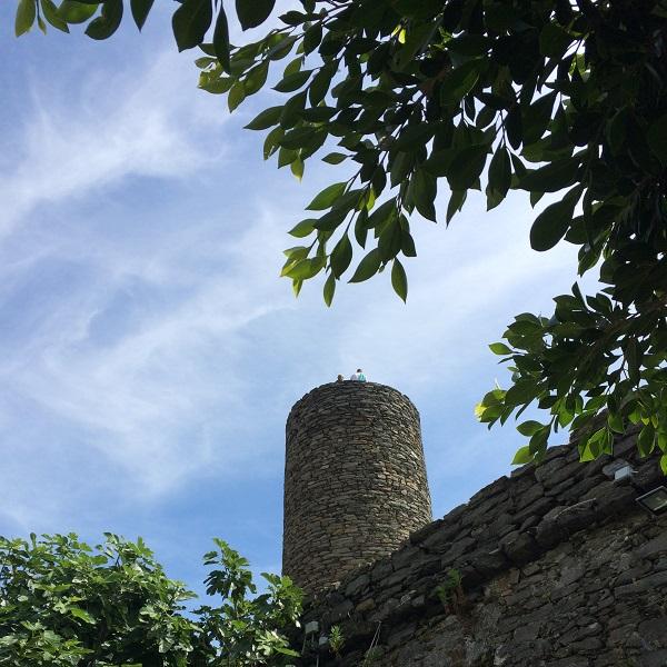 Vernazza-Cinque-Terre-Castello-Doria (3)
