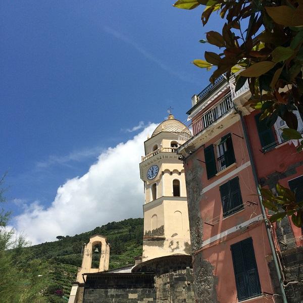 Vernazza-Cinque-Terre-kerk (1)