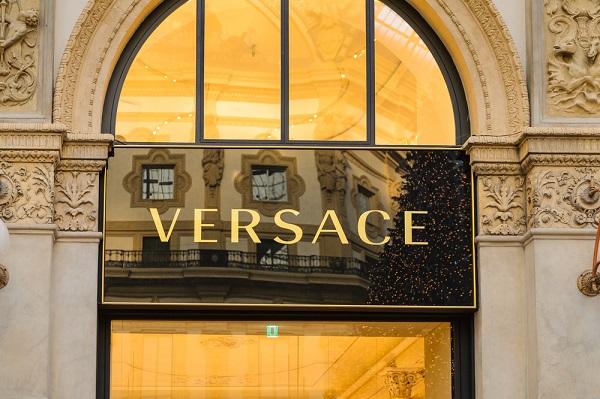 Versace-Milaan
