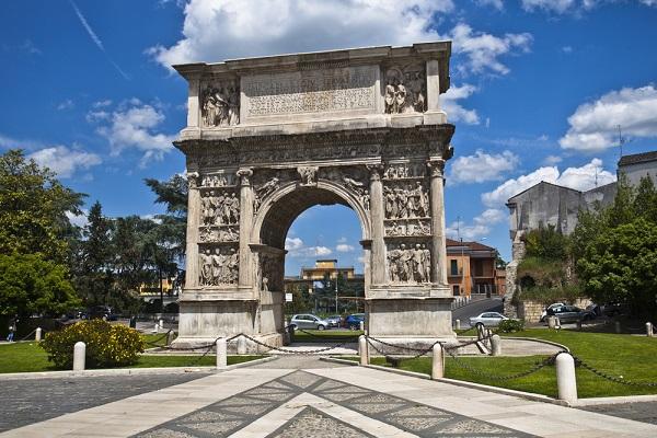 Via-Appia-Benevento
