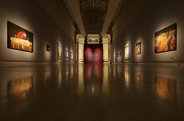 Via-Crucis-Rome-Botero-Palazzo-delle-Esposizioni (11)