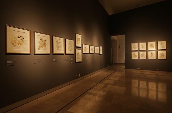 Via-Crucis-Rome-Botero-Palazzo-delle-Esposizioni (7)