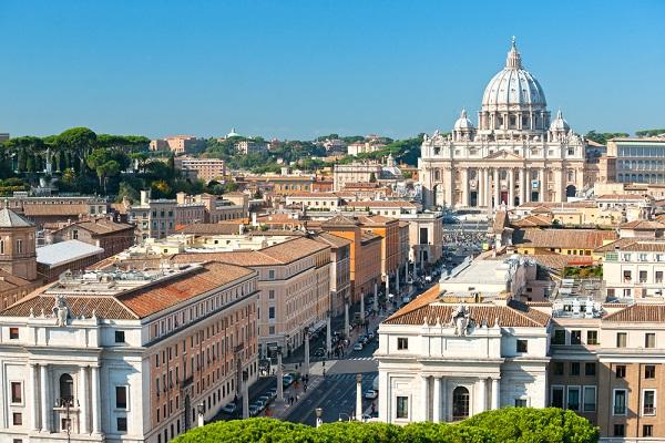 Via-della-Conciliazione-Rome