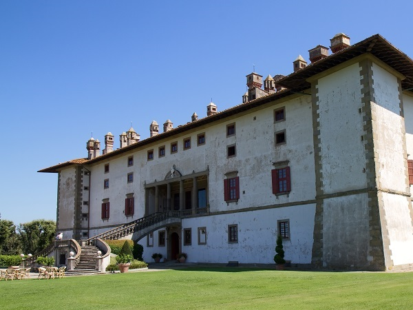 Villa-Artimino-Medici-Toscane-Unesco
