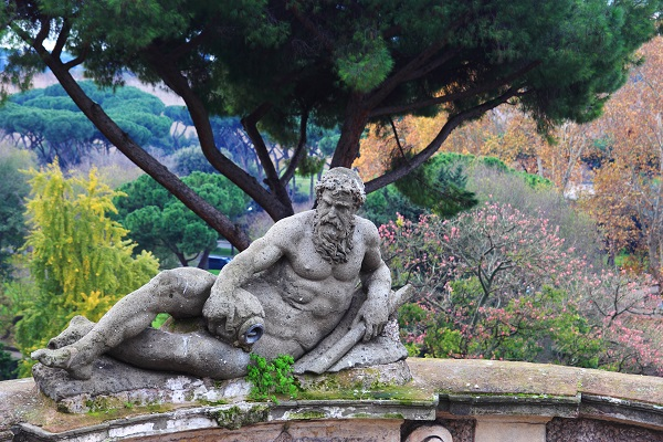 Villa-Celimontana-Rome