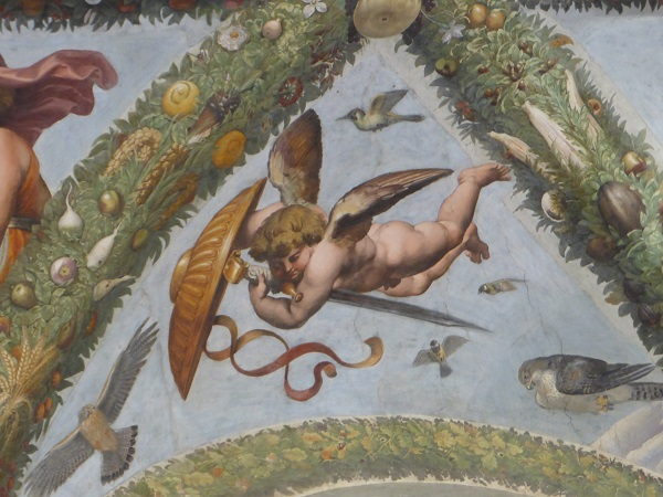 Villa-Farnesina-Rafaël-Rome (13)