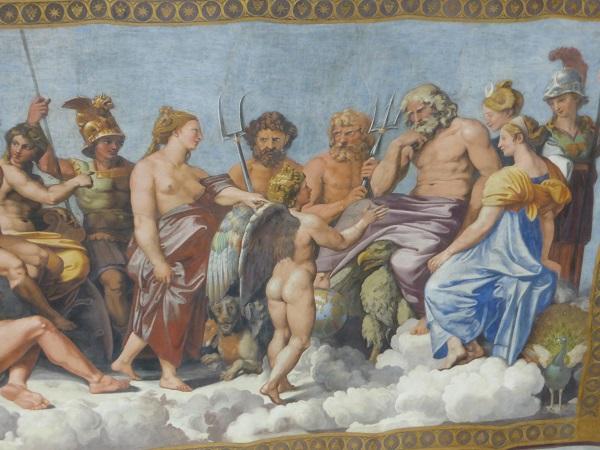 Villa-Farnesina-Rafaël-Rome (17)